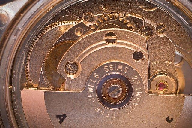 anciennes marques montres
