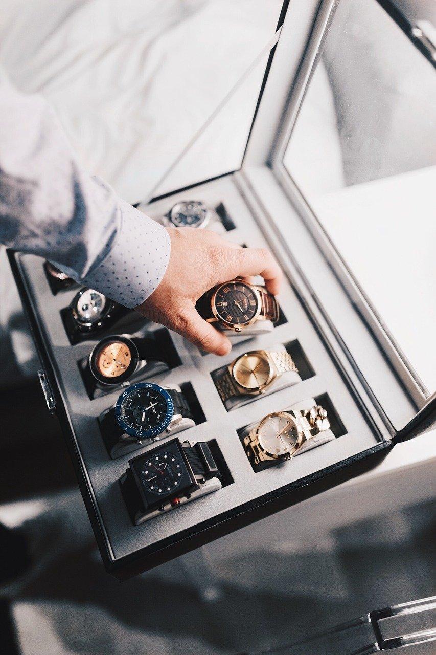 boite à montres