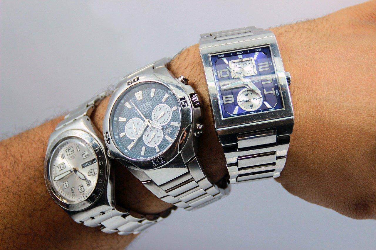 choisir montre pour homme