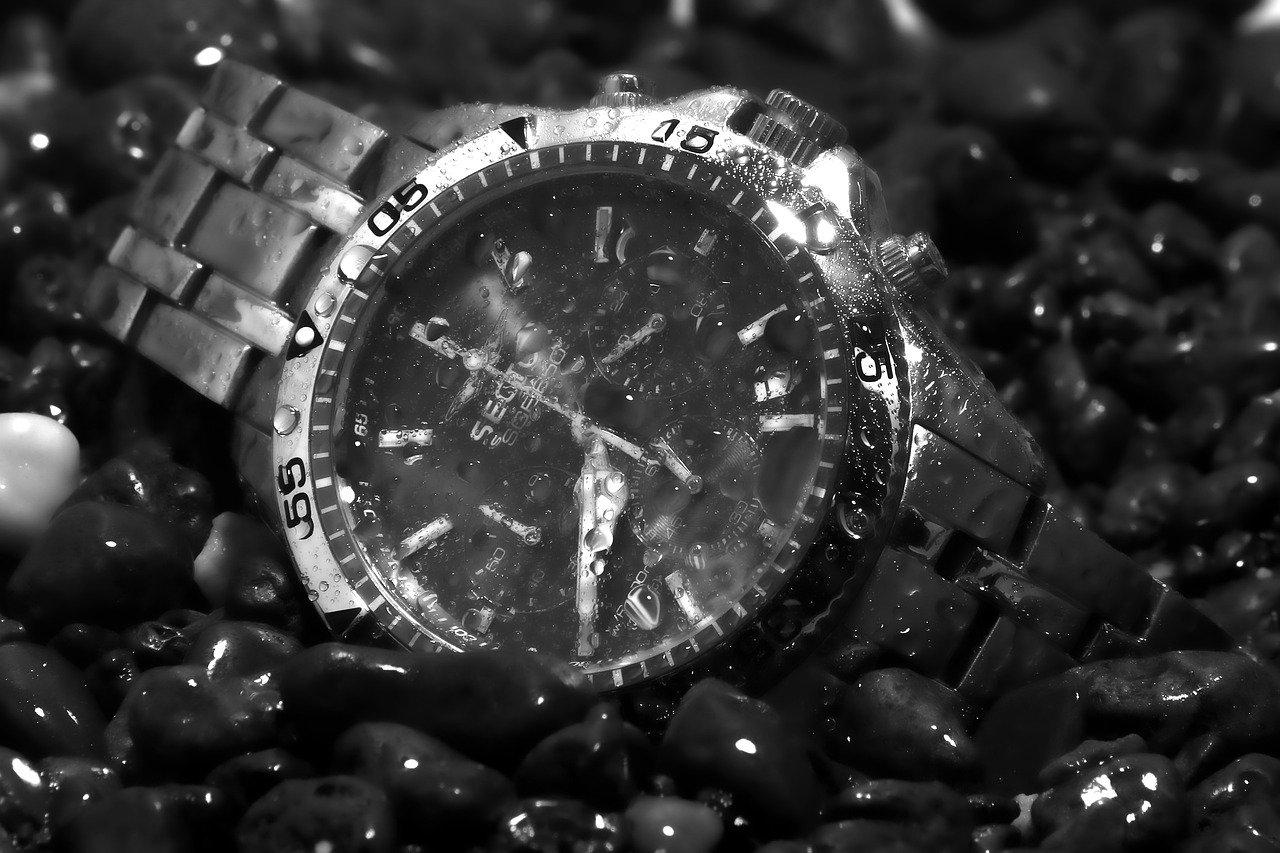 etancheite montre