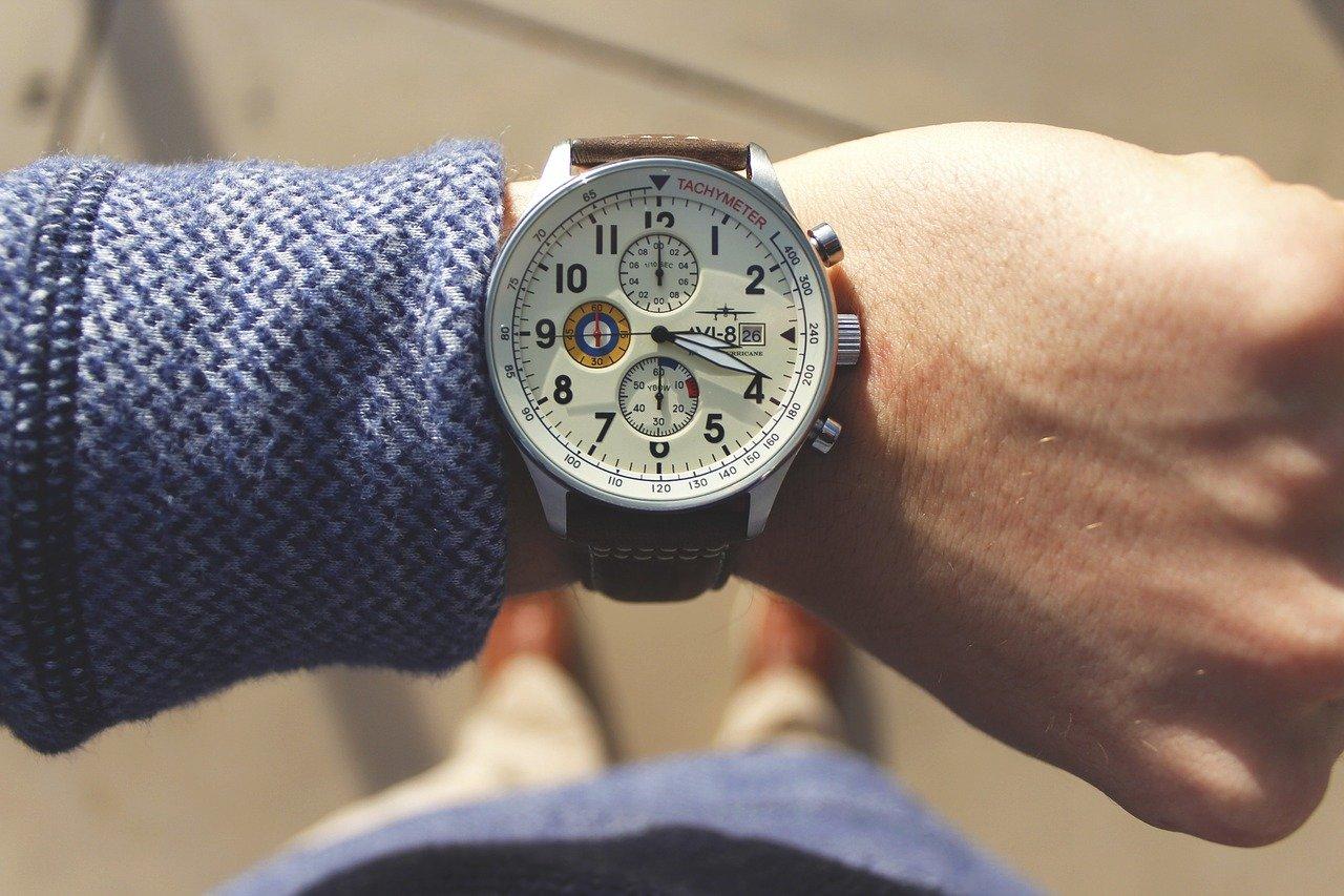grosse montre